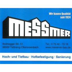 Messmer Bau Unternehmung GmbH