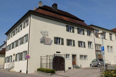 Sozialstation Bodensee e.V. - Markdorf Firma