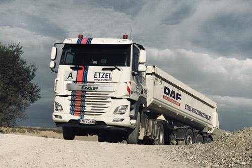 Etzel Nutzfahrzeugservice GmbH Firma