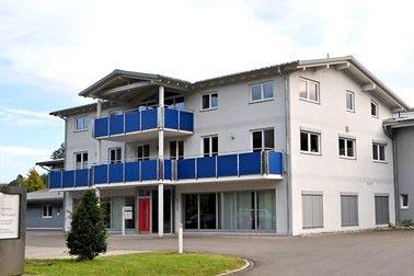 Dorn Spritzguss GmbH  Firma