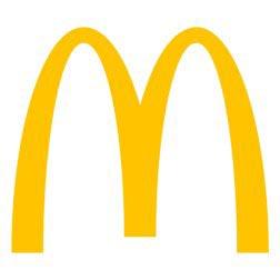 Logo Firma McDonalds Lindau Andreas Fehr Lindau KG in Friedrichshafen