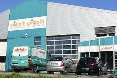 Wielath Tore Türen Fenster GmbH Firma