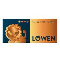 Akzent Hotel Löwen Logo