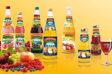 LINDAUER Bodensee-Fruchtsäfte GmbH  Firma