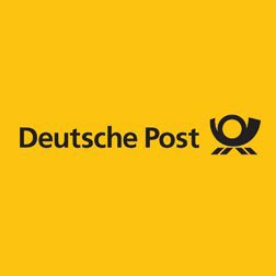 Logo Firma Deutsche Post AG NL BRIEF in Überlingen