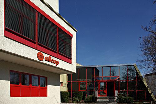 allcop Farbbild-Service GmbH & Co.KG  Firma