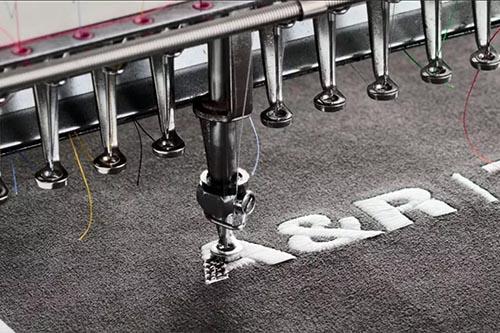 A&R Textilproduktion GmbH Firma