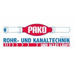 PAKO Rohr- und Kanaltechnik GmbH & Co.KG