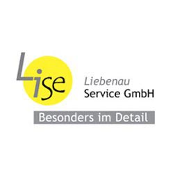 Logo Firma Liebenau Service GmbH  in Meckenbeuren