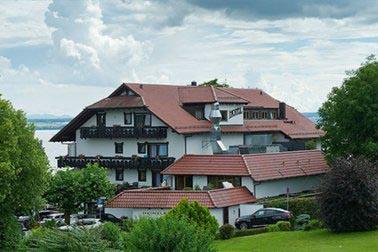 Hotel-Restaurant Heinzler am See OHG Firma