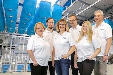 Textilreinigung Weber GmbH Firma