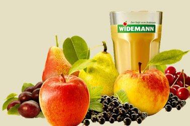 Bernhard Widemann Bodensee-Kelterei GmbH Firma