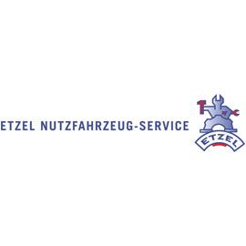 Logo Firma Etzel Nutzfahrzeugservice GmbH in Oberteuringen