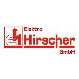 Elektro Hirscher GmbH Logo
