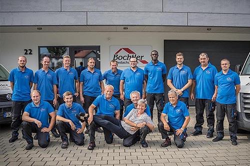 Bochtler Bedachungen GmbH Firma