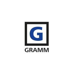Logo Firma Gramm GmbH & Co. KG in Friedrichshafen