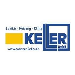Logo Firma Keller GmbH in Oberteuringen
