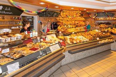 Bäckerei Pletsch Firma