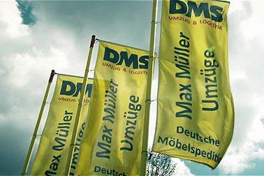 Max Müller Umzüge GmbH Firma