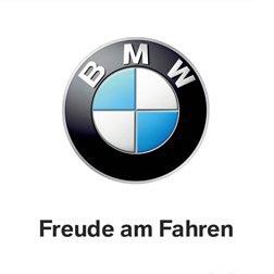 BMW Autohaus Unterberger GmbH (Lindau) Logo
