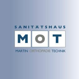 Sanitätshaus MOT Martin Orthopädie Technik