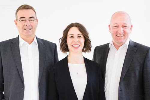 Walter Frey Assekuranz-Makler GmbH Firma