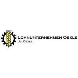 Lohnunternehmen Oexle