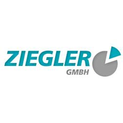 ZIEGLER GmbH Logo