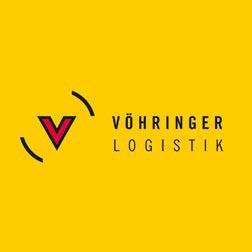 Logo Firma Vöhringer Logistik GmbH & Co. KG  in Oberteuringen