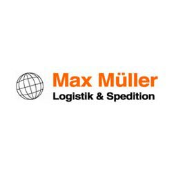 Logo Firma Max Müller Spedition GmbH in Tettnang