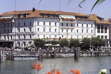 Hotel Bayerischer Hof Firma