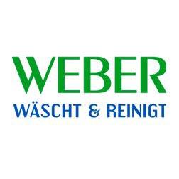 Textilreinigung Weber GmbH