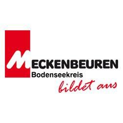Gemeinde Meckenbeuren Logo
