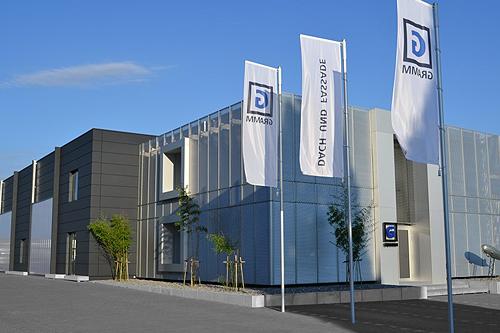 Gramm GmbH & Co. KG Firma