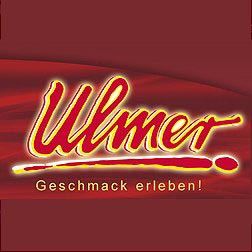 Bäckerei Ulmer GmbH Logo