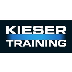 Kieser Training  Logo