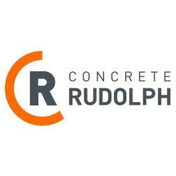 CONCRETE Rudolph GmbH  Logo