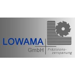 Logo Firma LOWAMA GmbH in Markdorf