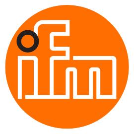 ifm-Unternehmensgruppe Logo