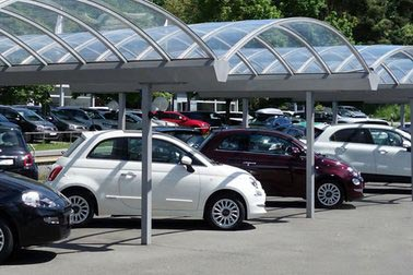 Autocenter Klaus GmbH  Firma