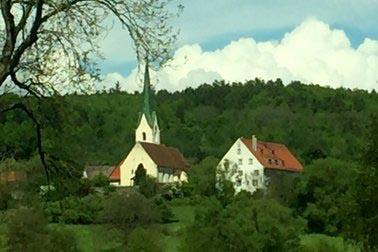 Sozialstation Bodensee e.V. - Salem Firma
