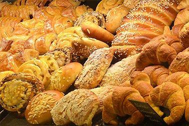 BALDAUF Bäckerei & Café Firma