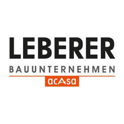 Logo Firma Bauunternehmen Leberer  in Deggenhausertal
