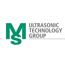 Logo Firma MS Ultraschall Technologie GmbH in Spaichingen