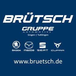 Logo Firma Autohaus Brütsch GmbH  in Tuttlingen