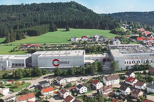 Hermle AG - Maschinenfabrik Berthold Hermle AG Firma