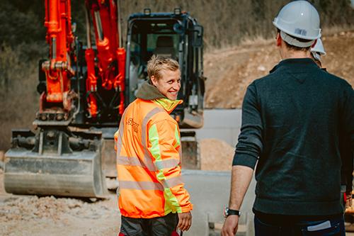 Leonhard Störk GmbH Firma