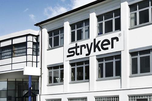 Stryker Leibinger GmbH & Co.KG Firma