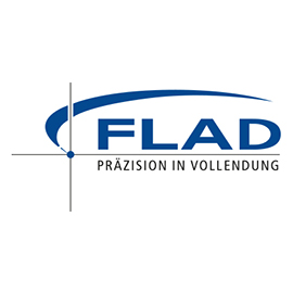Logo Firma Flad System Components GmbH & Co. KG in Bubsheim