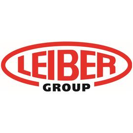 Logo Firma LEIBER Group GmbH & Co. KG in Emmingen